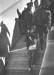 Bettina escort in berkeley