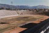 Citrus College stadium, 1985