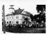 Bailey Street School