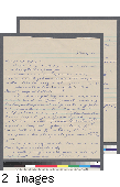 Letter from Dorothy Sakuri to Claire D. Sprauge, 6-5-42