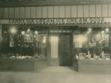 [Photograph of Clark's confectionery B]