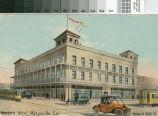 Western Hotel 1910