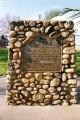 Centinela Springs, Historical Landmark No. 363, Inglewood, California