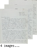 Letter from Paul H. Kusuda to [Afton] Nance, 1942, May 12