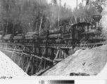 Logging Train