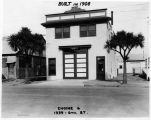 Fire Department Station #6