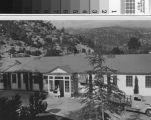 Library at Stony Brook Retreat