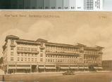 Shattuck Hotel, 1914