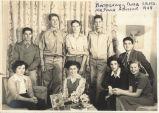 1944 photograph club