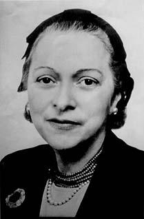 Rebecca Hourwich Reyher 1953