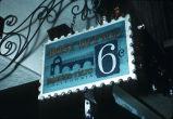 [Post Office, Mission Viejo, California sign, circa 1969 slide].