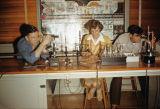 Physics class, Citrus Junior College, 1942