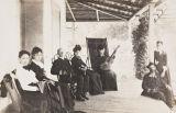 La Cuesta Rancho Santa Barbara County : 1892.
