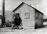 Martin Station Company Office
