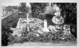 John Greenleaf Whittier's Funeral