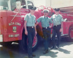 photograph from Fire Department