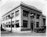 Whittier Savings Bank Building