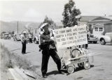 Fourth of July Parade: Join Civilian Defense