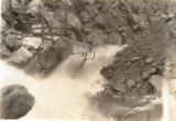 Balch Afterbay Dam