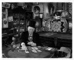William Parker Lyon Pony Express Museum--Proprietor Playing Cards
