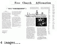Liberated Church Press, September 2, 1969