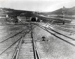 Bayshore Railroad Cut-Off