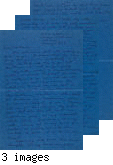 Letter from Paul H. [Kusuda] to [Afton] Nance, 1944, Jan 19