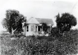 Home of George and Bessie Miller Koontz