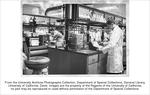 Environmental Toxicology laboratory