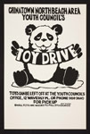 Chinatown North Beach area youth council's toy drive