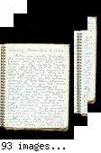 Charles Kikuchi original diary: Volume 11