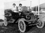 Kay Meachum Model T