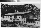 Tavern and Summit of Mount Tamalpais and Mount Tamalpais and Muir Woods Railway