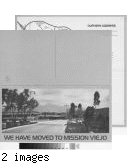 [We have moved to Mission Viejo postcard].