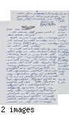 Letter from Mutsuo [Hirose] to [Afton] Nance, 1946 Oct 8