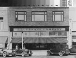 J.C. Penney on Chester Avenue