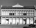 McNear Building, Petaluma, California