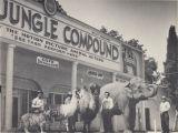 World Jungle Compound Entrance