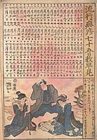 Ryūkō hashika shichijū gonichi hibi hayami