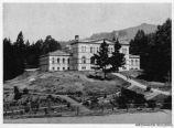Mechanics Building, 1901