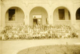 Upland Photograph People- Upland Grammar School