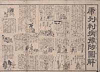 Korerabyō yoke no wake