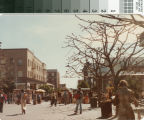 Sproul Plaza, 1978