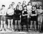 Taft Boxing Team