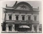 [Photograph of Valencia Theatre]