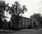 South Pasadena Public Library, Exterior of 1931 Building