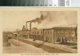 Pacific Manufacturing Company, Santa Clara Postcard