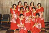 Filipino American Military Retired Club Ladies Auxiliary