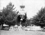 Murray School, 1901, photograph