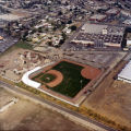 Veterans Memorial Park Baseball Stadium